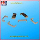 프로세스, 전원 소켓 (HS-BC-002)를 위한 전기적 접점을 각인하는 금속