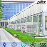 Condicionador de ar comercial refrigerado a ar da tonelada perita do fornecedor 30HP/24 para grandes barracas ao ar livre