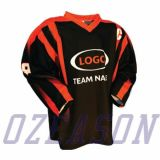 Hockey de encargo al por mayor sublimado Jersey