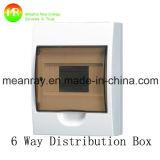Caixa de Distribuição de Tipo de Montagem em Parede