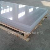 pies de acrílico plásticos transparentes de la hoja 4X8 de 3m m