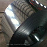 يغلفن فولاذ شريط/حارّة ينخفض فولاذ شريط يغلفن