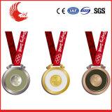 Fabricación profesional de China de medalla por encargo