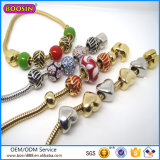 Kundenspezifisches Highquality Fashion Beads Charm für Wedding Bracelets