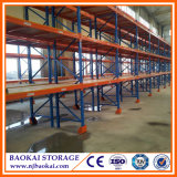 Best Quality Warehouse Storage Steel/Wood/Wire Mesh Panel Racking
