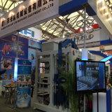 Blok die van de Rand van het Cement van China het Hydraulische Automatische Concrete Machine vormen