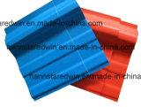 Плитка толя PVC пакгауза пластмасс пластичная