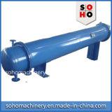 ステンレス鋼のシェルおよび管の熱交換器、管の版の熱交換器(証明されるISO、TUV)