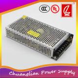 200W 24V Standardein-outputschaltungs-Stromversorgung