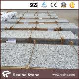 Lastra bianca orientale Polished cinese del granito di Bianco Sardo G640
