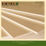 16mm E1 Glue Furniture Grade Melamine Plywood