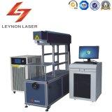 PapersのためのLeynon 80 Watts CO2レーザーMarking Machine