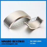 Сильный магнит Neodym силы N35/N38/N40/N42/N45/N48/N50/N52