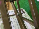 Пластичная складывая квадратная таблица, используемый вне журнальный стол двери