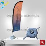 De promotie Vliegende Banners van de Veer met de Zak van de Koker