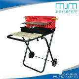 Gril campant de barbecue de qualité
