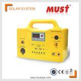 mini sistema solare 30W con l'alimentazione elettrica radiofonica