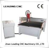 вырезывание плазмы CNC 160A промышленное с Thc