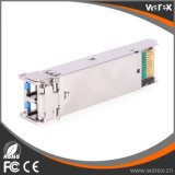 Compatível 1,25 g 1510nm 80 km CWDM SFP Optical