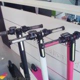Hellster Kohlenstoff-Faser-Roller faltendes E-Skateboard für Kinder