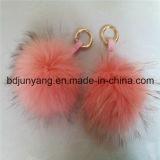 Bille réelle de fourrure de raton laveur de mode pour des sacs de femme
