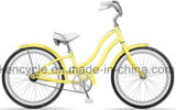Mädchen-Strand-Kreuzer-Fahrrad/Dame Beach Cruiser Bicycle/Boyl Strand-Kreuzer-Fahrrad