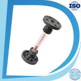 Тип измеритель прокачки пробки воды Lzs-150 Dn150 пластичный соединения фланца индустрии ротаметра