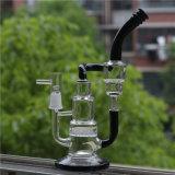 Neuester Fabrik-Preis-Tabak-rauchendes Wasser-Glasrohr
