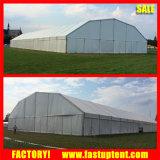 tente d'abri polygonale 20m en aluminium de 15m pour le chapiteau d'exposition d'art