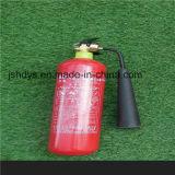 Konkaver Unterseite 2kg CO2 Hochdruckfeuerlöscher für legierten Stahl (Zylinder: EN1964-1)