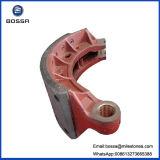 Тележка разделяет тормозную колоду поставщика фабрики более низкого цены высокого качества для автоматических частей двигателя запасной части