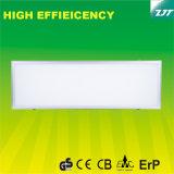 300*1200mm quadratische LED Instrumententafel-Leuchte mit hoher Leistungsfähigkeit