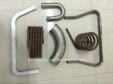 Pipe hydraulique de 3 pouces de Dw75nc/machine à cintrer de tube
