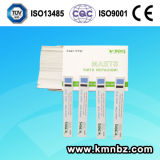Indicatore Card per Plasma Sterilization
