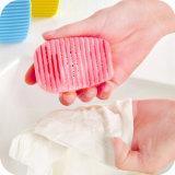 Mini planche à laver de vente de silicones Handwash créateurs chauds de compagne