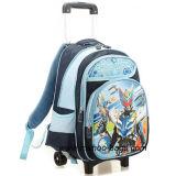 Sacola de escola de mochilas de alta qualidade Trolley para crianças