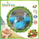 工場100%水溶性の混合肥料(16-8-34年)
