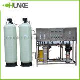 Système d'osmose d'inversion minéral automatique d'usine de RO du traitement des eaux 2000L/H