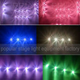 Lente girando 19PCS * 15W RGBW 4in1 LED Zoom Beam Moving Head Light