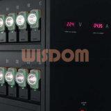 Wisdomnwcr-12b는 지적인 헬멧 램프 충전기 단식한다