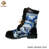 Split Leather (CMB012)의 편리한 Military Camouflage Boots