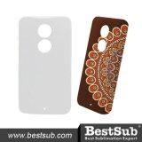 Nuovo coperchio reso personale del telefono di sublimazione 3D di Bestsub per il coperchio (MT3D05F)