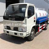 5000L Water Tank Truck (5060GSSE)