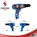 Бурильный молоток Tool Cordless силы с Side Handle
