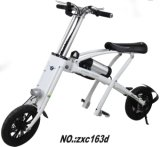 """велосипед цветастой франтовской складчатости 12 """" колес электрический/электрический Bike"""