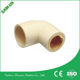 Água Fitting Factory Redutor Bush Sch40 Plastic CPVC Pipe Fittings