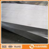 Placa gruesa de aluminio de aluminio 5083 H112 para el barco
