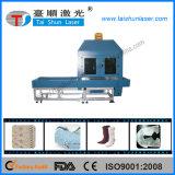 machine dynamique d'inscription du laser 300W pour le cuir véritable précieux
