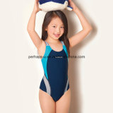 Form-Berufsmädchen-Badebekleidungs-Kind-Badeanzug-Kind-Abnützung