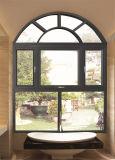 주문을 받아서 만들어진 크기 또는 작풍 또는 색깔 알루미늄 그네 Windows